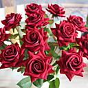 PU Roses Umjetna Cvijeće