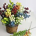 Styrofoam / Silikagel Rostliny Umělé květiny