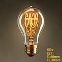 e27 60w incandescence Ampoules américain rétro nostalgique du classique