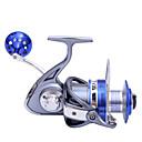 Role za ribolov Smékací navíjáky 5.5:1 9 Kuličková ložiska VyměnitelnýMořský rybolov / Spinning / Jigging / Rybaření ve sladkých vodách /