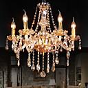 Lusteri / Privjesak Svjetla - Crystal - Modern/Comtemporary / Traditional/Classic / Retro / Fenjer / Zemlja / Konyhasziget / Glob -