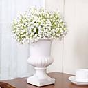 Hedvábí / Silikagel Dětský dech Umělé květiny