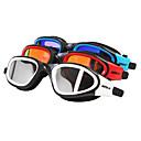 SUPER-K Goggles Πισίνα Žene / Men's / Uniseks Anti-Magla / Vodootporno / Podesiva veličina silika gel PC Srebrna / Crn / Plav Others