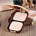 3 Powder Suha Pressed powderVlažnost / Izbjeljivanje / Korektor / Nejednak ton kože / Prirodno / Tretman podočnjaka / Smanjenje pora /