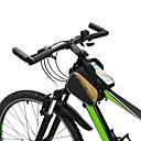 Torba za bicikl 5LRuksaci s vanjskim okvirom / Bike Frame Bag Vodootporno / Touch Screen / Višenamjenski Torba za bicikl TerilenTorbe za