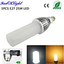 25W E26/E27 LED klipaste žarulje T 114 SMD 2835 2000 lm Toplo bijelo / Hladno bijelo Ukrasno AC 220-240 / AC 110-130 V 1 kom.