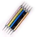 クリニークネイルツール金属棒ドリルボールペン