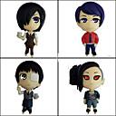 Tokio Ghoul Others PVC One Size Anime Akcijske figure Model Igračke Doll igračkama