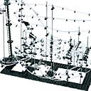 spacerial razina 8 plastike i metala iznad 6 građevni blokovi za novosti igračka
