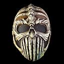 Mask Inspirirana K Chi Ch Anime Cosplay Pribor Mask Crna Resin Male / Female