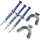 Profesionální bělení zubů zubní sadu 44% karbamid gel zub bělidlo bělidla