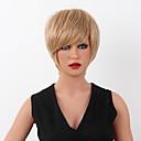 Top prodaja ljudske kose perika kosa kratka vlasulja 15 boja za izabrati