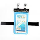 Suhi Kutije Suhe vreće Mobitel Vodootporno Ronjenje PVC Crna