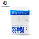 Makeup Cotton Pad Pure Cotton 200PCS Quadrate 8*10*5 Normal Obala