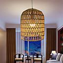 Závěsná světla ,  Retro Ostatní vlastnost for LED Kov Obývací pokoj Ložnice Jídelna studovna či kancelář Chodba
