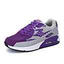 Women's NIKE Air Cushion Shockproof Sneakers Height Increasing Athletics Mesh Breathable Running Shoes