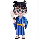 名探偵コナン Conan Edogawa PVC 18cm アニメのアクションフィギュア モデルのおもちゃ 人形玩具
