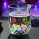 RGB LED čarobni induktivni mijenja boju pehar za KTV stranka dekoracija ananasa krigla piva viski čašu