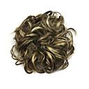 perika začepljen cijan 6 cm visoke temperature žice kose krug boja 6026p