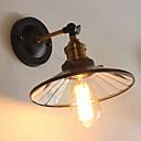 壁掛けライト,伝統風/クラシック E26/E27 メタル