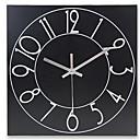 Kulatý Módní a moderní Nástěnné hodiny,Ostatní Kov 30*30*5cm