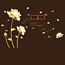 Botanický motiv / Slova a citáty / Zátiší / Módní / květiny / Volný čas Samolepky na zeď Samolepky na stěnuOzdobné samolepky na zeď /