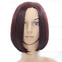 人間の髪の毛の手はトップウィッグボブかつら、ブラジルの髪の短い人間の髪の毛のかつら、人間の髪の毛のフルかつらを作りました