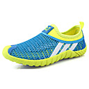 Za dječake Za djevojčice Sneakers Ljeto Udobne cipele Til Aktivnosti u prirodi Ležeran Plava Zelena Narančasta