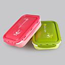 ekologicky šetrné roztomilé dítě oběd box Bento box pro školy