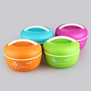 yooyee BPA mikrovlnná Bento box oběd mísa s rukojetí