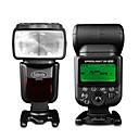 sidande DF-800 1 / 8000s SPEEDLITE אור פלאש TTL אלחוטי עבור Canon EOS 60D 1000D 1100D 1200d 5d3 5d2 DSLR