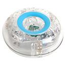 djeca kupati podvodna bljeskalica dovela šarene plovak kade svjetiljka igračku prozirna svijetlo plava