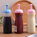 1 Kuchyně kuchyně Plastik Shakery a mlýnky 6*6*20cm