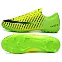 Atletické boty-KůžePánské-Černá Zelená Stříbrná Meloun-Outdoor Atletika-Nízký podpatek