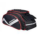 ROSWHEEL® Cyklistická taška 13LKufr na kola/Brašna na koš / Taška přes rameno Odolný proti vlhkosti / Odolné vůči šokům / NositelnýTaška