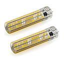 5W GY6.35 LED svjetla s dvije iglice T 136 SMD 5730 500 lm Toplo bijelo / Hladno bijelo V 2 kom.