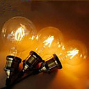 g125led 2W 2300k tople žute 2700K topla bijela uštedu energije žarulje za uštedu energije