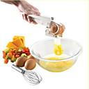 EZ卵せんべいは卵白セパレータを含ま