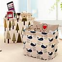 קופסאות אחסון שקי אחסון סלי אחסון טקסטיל עםמאפיין הוא פתוח , ל תכשיטים תחתונים בד