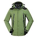 Planinarenje Jakne za skijanje/snowboard / Softshell jakne MuškarciVodootpornost / Prozračnost / Ugrijati / Quick dry /