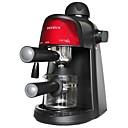 コーヒーメーカー 半自動 ヘルスケア アップライトデザイン 予約機能 220V