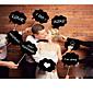 Čtvrtky Svatební dekorace-6Piece / Set Nepersonalizováno