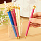 koruna konstrukce kuličkové pero (náhodné barvy)