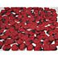 Svatební kytice bez formy Růže Ozdoby Svatba Párty / večerní akce Hedvábí