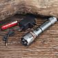 Zaklampenkits (Verstelbare focus) - LED 6 Mode 1000 Lumens 18650 Cree XM-L T6 Batterij / Ac Oplader -Kamperen/wandelen/grotten