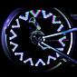 Luci bici , Illuminazione anteriore / Luci di coda / Luci bici - 3 / 4 o più Modo 500 Lumens Impermeabile / antiscivolo batterieBatteria