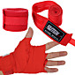 bavlněné sportovní pásek box obvaz Sanda muay thai MMA taekwondo rukou rukavice zábaly