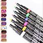 1pcs 3d noktiju slika olovka potezima cvijet olovka za nokte olovke 16color