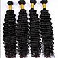 Brazilski duboko val brazilski kovrčava kosa djevičansko 3pcs puno 150g Brazilski djevica kose duboko kovrčava kosa proizvod
