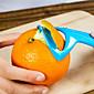 1 kom. Cutter & Slicer For za povrće / za voće Plastika Kreativna kuhinja gadget / Visoka kvaliteta